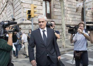 Los Mossos investigan presuntas facturas falsas vinculadas a Carbó, exgerente de TV3