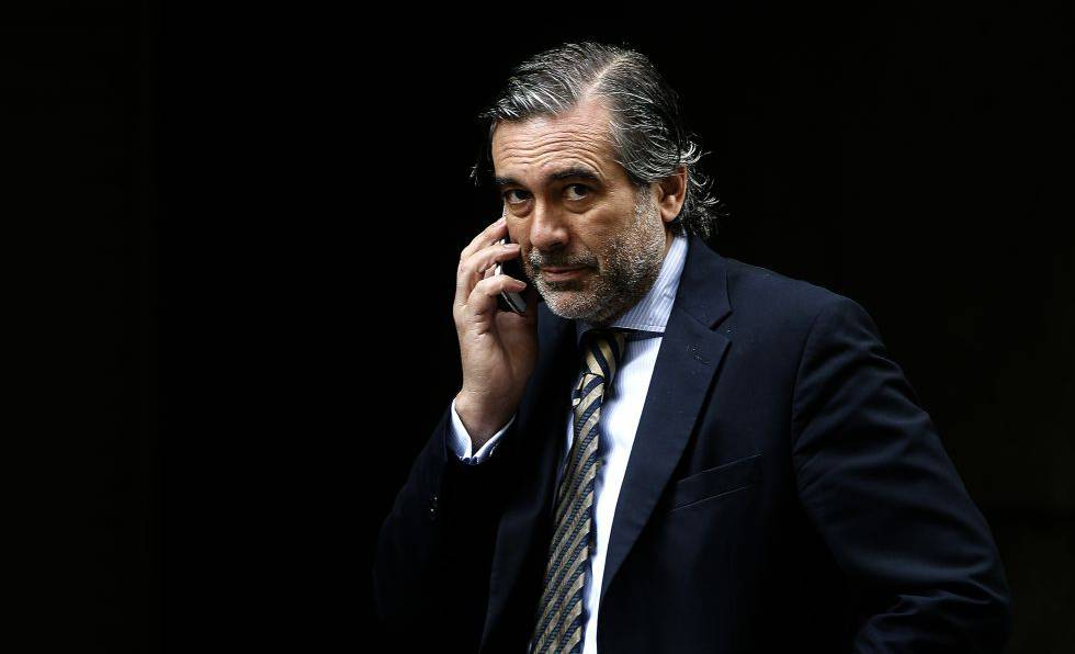 Ayuso elige al magistrado Enrique López, apartado de los casos Bárcenas y Gürtel, como consejero de Justicia