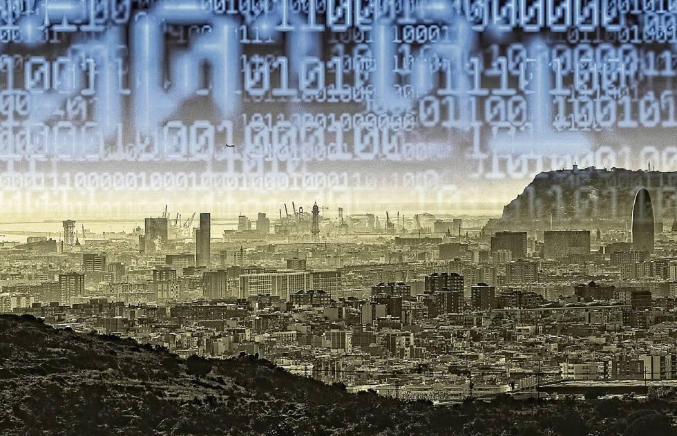 Barcelona: liderar el humanismo tecnológico
