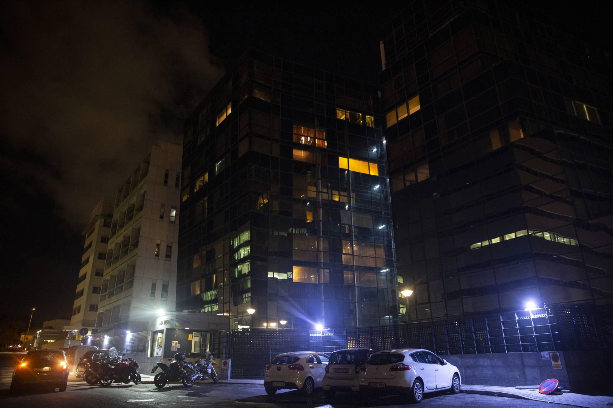 La burguesía ilegal del polígono: el desorden que dejó en Madrid la fiebre del loft