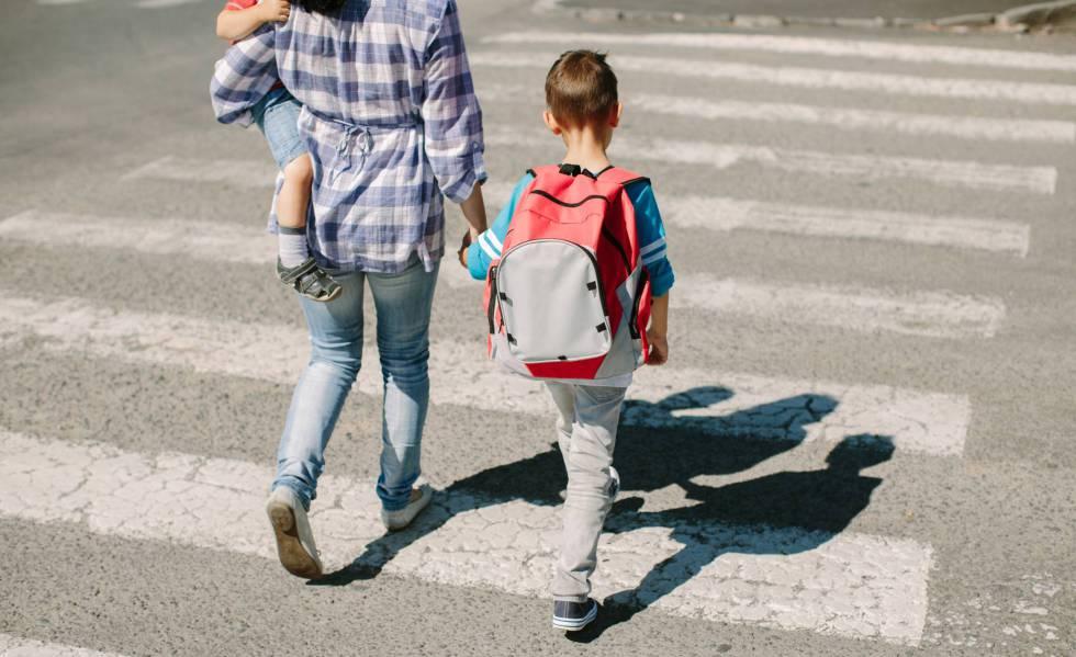 Archivado El Caso De Maltrato A Un Niño Con Autismo En Un Colegio De Getafe Madrid El País