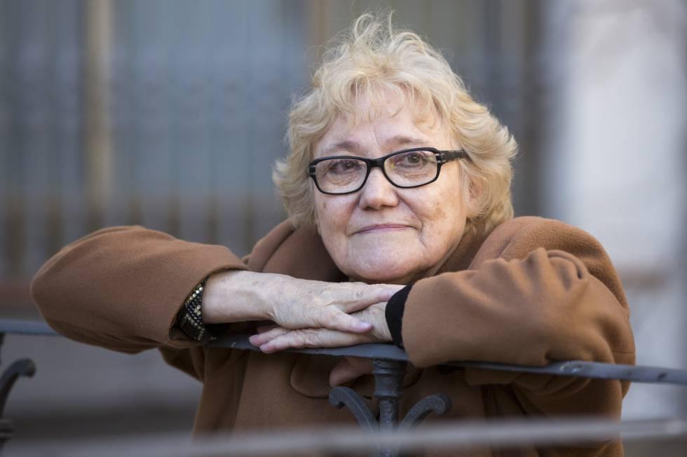 Fallece la prolífica y comprometida escritora Isabel-Clara Simó a los 76 años | Cataluña | EL PAÍS