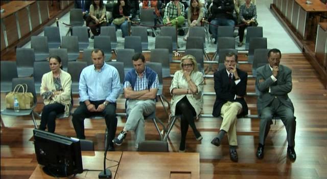 Isabel Pantoja, condenada por blanqueo a 24 meses de prisión