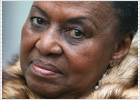 Miriam Makeba se despide