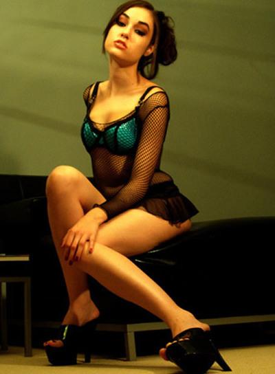 Actrices del porno en el salon erotico de levante 2012 - 3 4