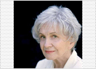La escritora canadiense Alice Munro gana el Booker International