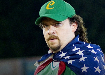 Kenny Powers, el antihéroe americano