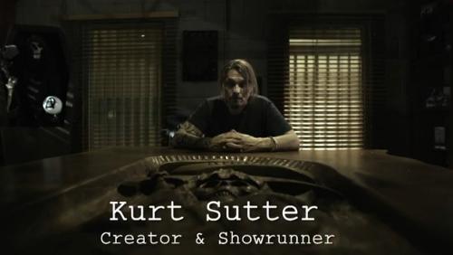 'Showrunners': En busca de la fórmula del éxito