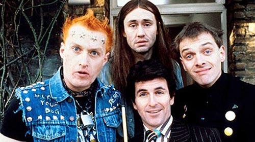 Aquellos maravillosos 'ni-nis' punks
