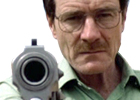 'Breaking bad' gana la repesca de #GuerradeSeries