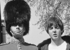 Victor Spinetti, un actor para el cine de Los Beatles