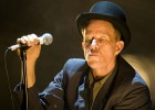 Tom Waits y Keith Richards, unidos por las canciones del mar