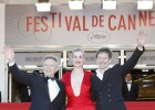 Rojo Cannes