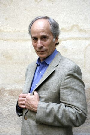 El escritor Richard Ford.