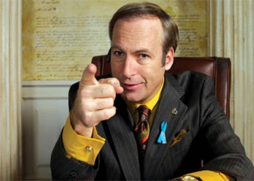 'Better call Saul': 'Breaking Bad' tendrá spin-off
