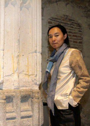 Lu Wenyu | World Architecture Community