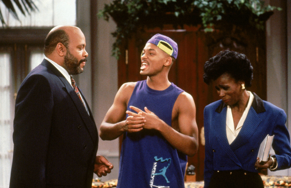 Fallece James Avery, el tío Phil de 'El Príncipe de Bel-Air'