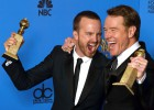O Globo de Ouro coroa 'Breaking Bad' e 'Brooklyn Nine-Nine'