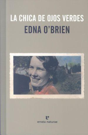 La insobornable mirada de Edna O'Brien