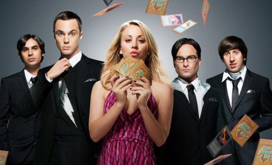 Un millón de dólares por capítulo para los protagonistas de 'The Big Bang Theory'