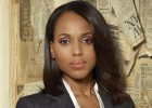"Kerry Washington: ""Scandal' es una bestia enorme"""