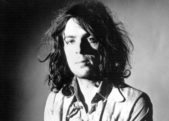 Syd Barrett siempre estuvo ahí