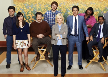 'Parks and Recreation': la comedia que acabó con el pesimismo