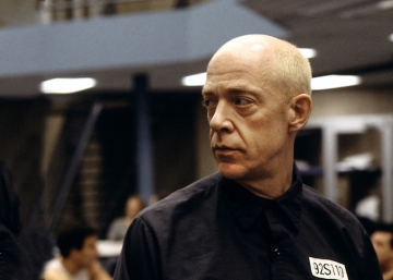 De 'Oz' a 'Growing up Fisher': J.K. Simmons, una bestia televisiva