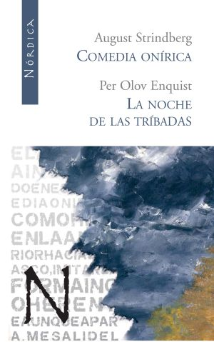 "Per Olov Enquist: ""Suena cursi, pero un libro me salvó la vida"""