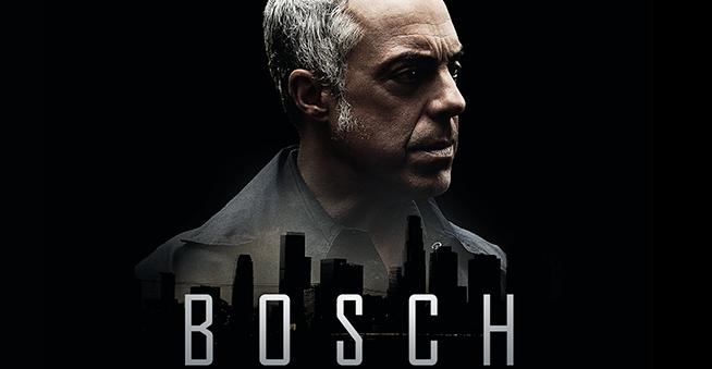 'Bosch', la serie que sudaba sangre