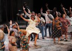 'Porgy and Bess' o Gershwin entre Soweto y el Teatro Real