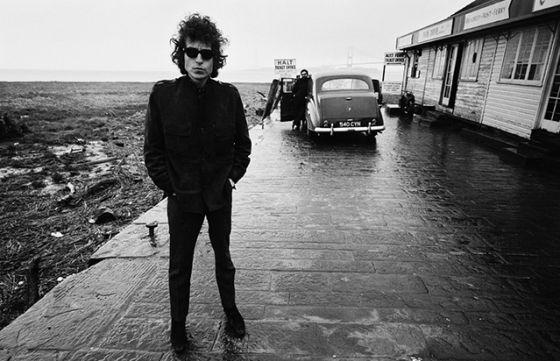 'Like a Rolling Stone': medio siglo de un hito de la música popular
