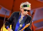 Keith Richards sacará disco sin los Rolling Stones