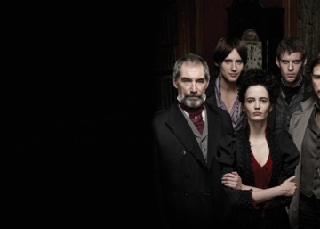 'Penny Dreadful' y los monstruos de nuestro interior