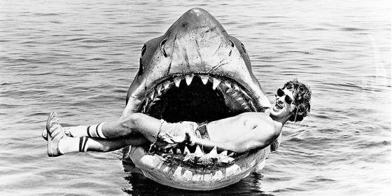 Sharknado 3', tiburones hasta en la Casa Blanca | Televisión