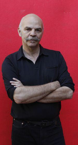 El escritor y periodista argentino Martín Caparrós en 2010.