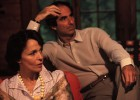 Philip Roth y Claire Bloom