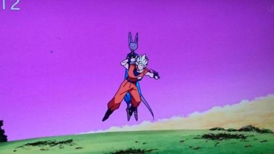 Dragon Ball Super La mala calidad de los dibujos del nuevo