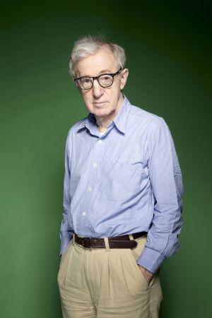 ¿Cuándo abandonaste a Woody Allen?