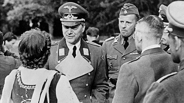 La mente del siniestro evangelista de Hitler