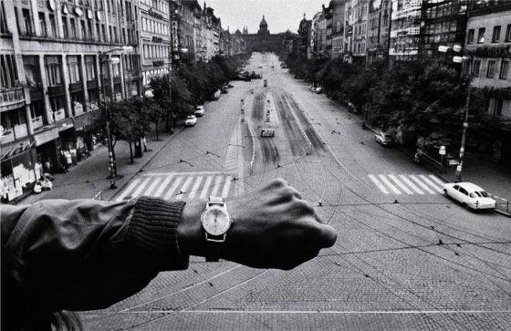 Praga, 1968.