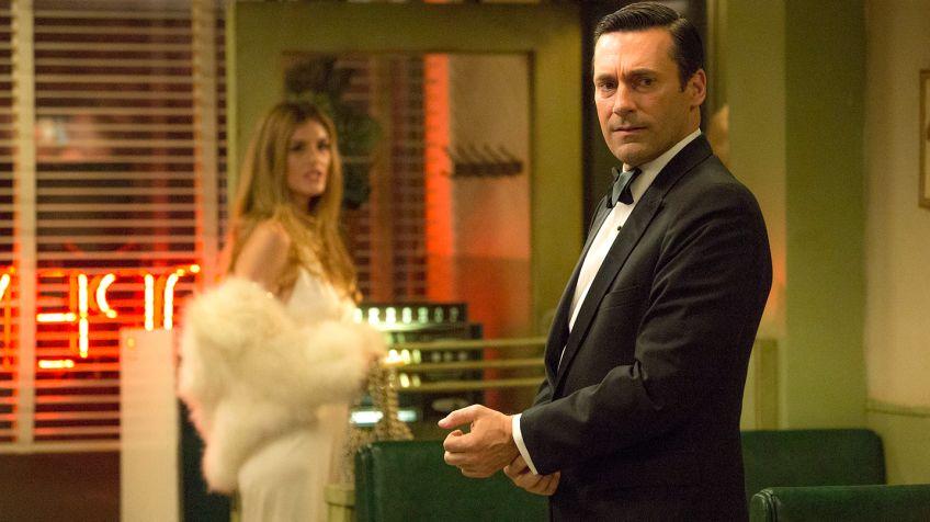 Por Que Mad Men Deve Ganhar O Premio Emmy Cultura El Pais