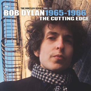La portada de una de las ediciones de 'The Cutting Edge'.