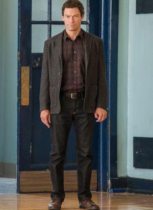 """Dominic West: """"Yo también creo que 'The Wire' es la mejor serie de la historia"""""""