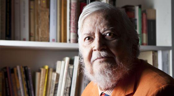 Premio Cervantes Fernando del Paso