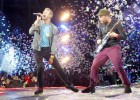 Coldplay, Alondra Bentley y Fall Out Boy