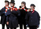 Beatles finalmente chegam ao 'streaming'