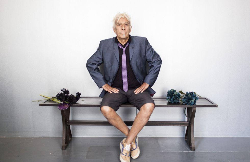 John Cale, un universo artístico de locura y lucidez