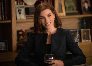 'The Good Wife' se acaba, la vida será más triste