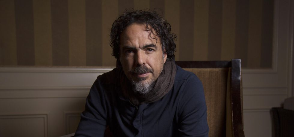 Alejandro G. Iñárritu, el director de 'The Revenant'.
